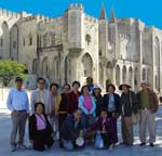 Excursions pour 2 à 19 personnes - Day Tours for 2 to 19 people